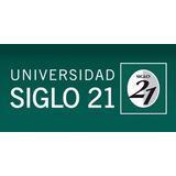 Todo Para Rendir Finales Y Parciales. Universidad Siglo 21