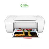 Impresora Hp Deskjet Ink Advantage 1115.