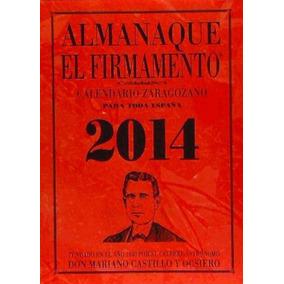 Almanaque El Firmamento 2014(libro )