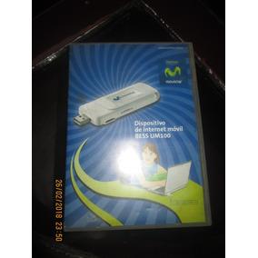 Dispositivo De Internet Movistar 3g