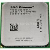 Procesador Phenom X3 8650 Am2+