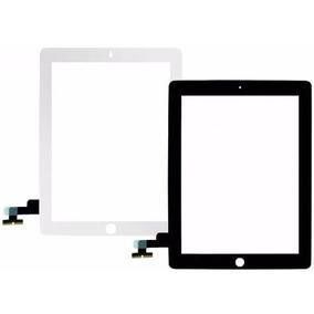 Pantalla Digitalizador Vidrio Touch Ipad 2 Con Instalación