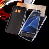 Case Protector 360° Cubierta Total Samsung S7/s7 Edge/j7