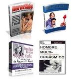 Pack Mejorar Erecciones Y Eyaculacion Precoz: Pdf, Mp3 Y Mp4