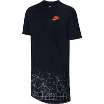 Remera Nike Commuter Curved 3xl - Orig Usa