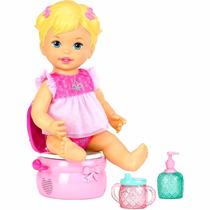 Peniquinho Little Mommy Mattel