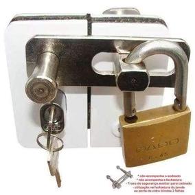 Porta Cadeado