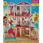 Barbie Casa De Los Sueños Barbie