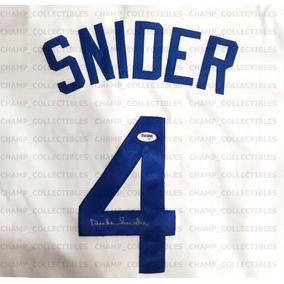Bola Autografiada De Los Dodgers en Mercado Libre México 22735ccd1fce7