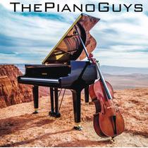 Cd + Dvd The Piano Guys - Vol.1 / Titanium (983072)