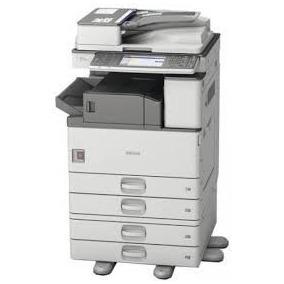 Ricoh Afico Mp 2352 Printer Escanes Fax Recien Importada
