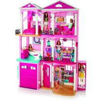 Barbie Casa De Los Suenos