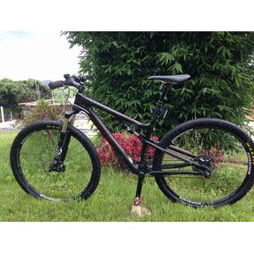 Bicicleta Trek Montaña 29´fibra Carbono Super Fly 100 Pro Sl