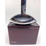 Perfume Euphoria Calvin Klein Mujer 100 Ml Original