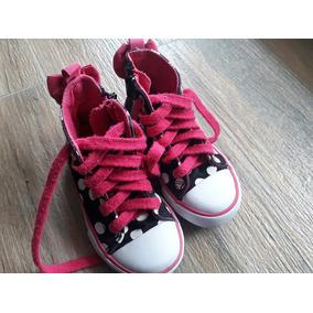 Zapatillas Importadas Botitas Disney Store