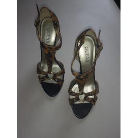 Sandalias, Zapatos, Tacones Guess Originales De Usa