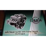 Kit Cadena De Tiempo Ford Fiesta Power 1.6/ecosport/ka
