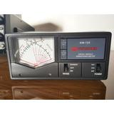 Wattimetro - Medidor De Roe - Voyager Kw-725 - Calibrado