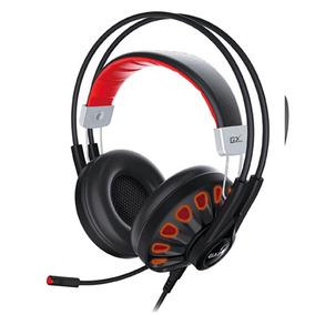 Audifono Gamer Genius Hs-g680 Con Microfono Tienda Genius