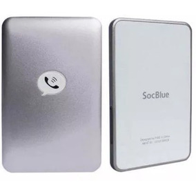 Socblue A810 + Bluetooth Iphone Android Dual Sim 2 Chip