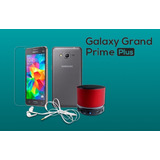 Celular Samsung Galaxy Grand Prime Plus Doble Sim+ 3 Regalos