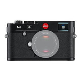 Leica <10770> Cámara 24mp M Telémetro Con 3...