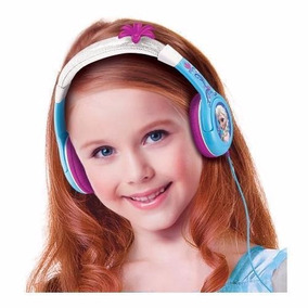 Audifonos Para Niñas,frozen,hello Kitty 100%