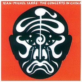 Los Conciertos En China De Jean-michel Jarre