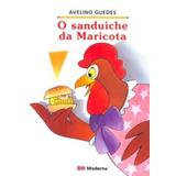 Sanduiche De Maricota, O