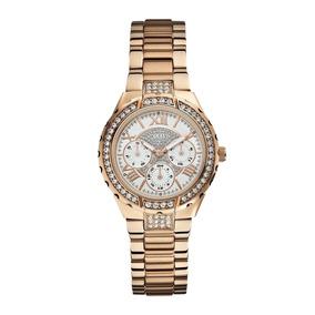 Reloj Guess Modelo: W0111l3 Envio Gratis