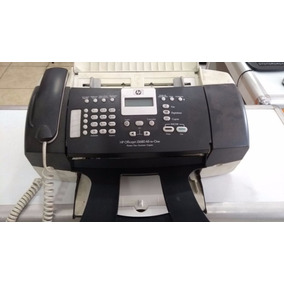 Impressora Office Jet J3600 - Series.