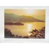 El Arcon Tarjeta Postal Foto De Lake Chuzenji Japon