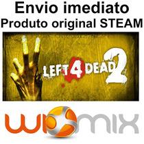 Left 4 Dead 2 - Steam, Pc Original