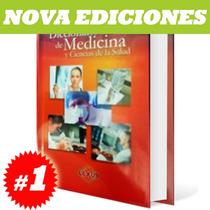 Diccionario Lexus De Medicina Y Ciencias De La Salud, 1 Tomo