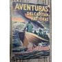 Aventuras Del Capitan Hatteras Julio Verne Libro Antiguo