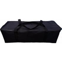Bag Ferragens Para Bateria C/ 120 Cm Extra Luxo