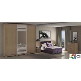 Dormitório Casal E533 - Kappesberg