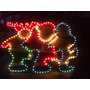 Decoracion Navidad Luces Decorativas Interior Y Exterior
