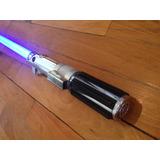 Master Replicas Fxlightsaber Anakin Skywalker Usado Perfecto