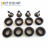 Kit Limpieza Inyectores Toyota Camrry 2,2 Lts