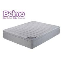 Colchon Belmo Belspring Lujo King 200x200
