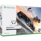 Consola Xbox One S 1tb Forza Horizon 3 Blanca Envio Gratis