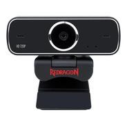 Webcam Hd 720p Redragon Gw600 Steaming