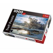 Rompecabezas Puzzle Trefl 2000 Piezas Varios Modelos