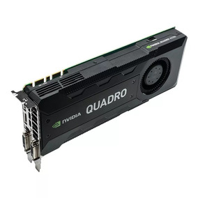 Placa De Vídeo Pny Quadro K5200 8gb Gddr5 Pci Express 3.0