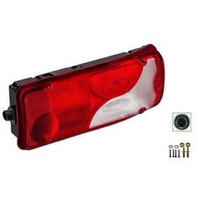 Lanterna Traseira Esquerda Caminhão Scania Serie 4 07 A 13