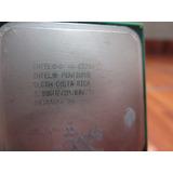 Procesador Pentium Dual Core E5700 3.00 Ghz, 800 Mhz