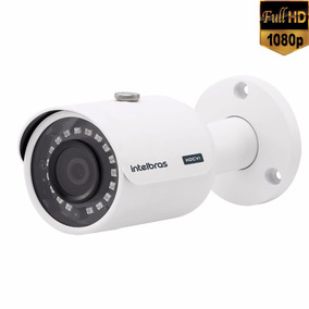 Camera Intelbras Hdcvi Vhd 3230b Full Hd 1080p 3,6mm G3
