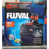 Filtro De Canasta Fluval 306 Para Acuarios Hasta 300 Litros