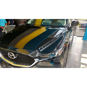 Mazda Cx-5 S Grand Touring 2018, Mazda Del Valle
